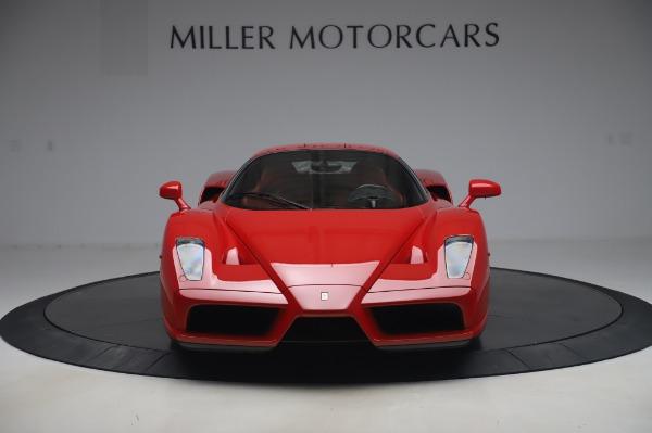Used 2003 Ferrari Enzo for sale Sold at Maserati of Westport in Westport CT 06880 12