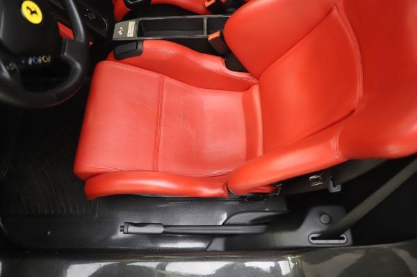 Used 2003 Ferrari Enzo for sale Sold at Maserati of Westport in Westport CT 06880 16