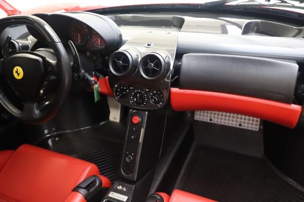 Used 2003 Ferrari Enzo for sale Sold at Maserati of Westport in Westport CT 06880 19