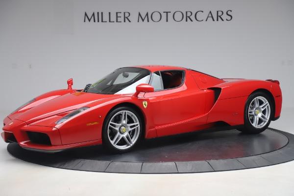 Used 2003 Ferrari Enzo for sale $3,195,000 at Maserati of Westport in Westport CT 06880 2