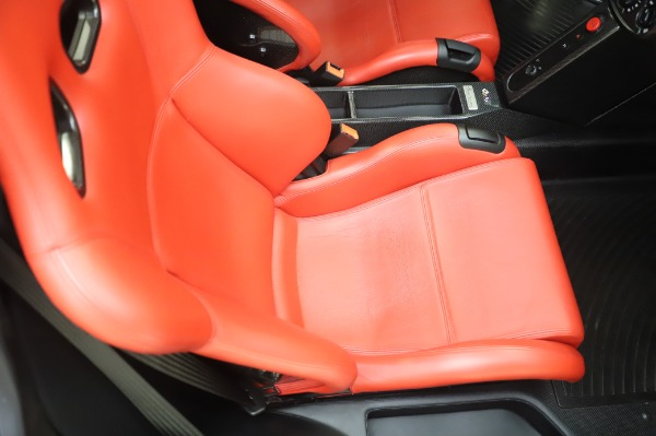 Used 2003 Ferrari Enzo for sale Sold at Maserati of Westport in Westport CT 06880 22
