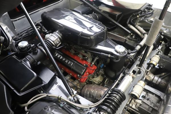 Used 2003 Ferrari Enzo for sale $3,195,000 at Maserati of Westport in Westport CT 06880 24