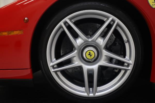 Used 2003 Ferrari Enzo for sale Sold at Maserati of Westport in Westport CT 06880 26