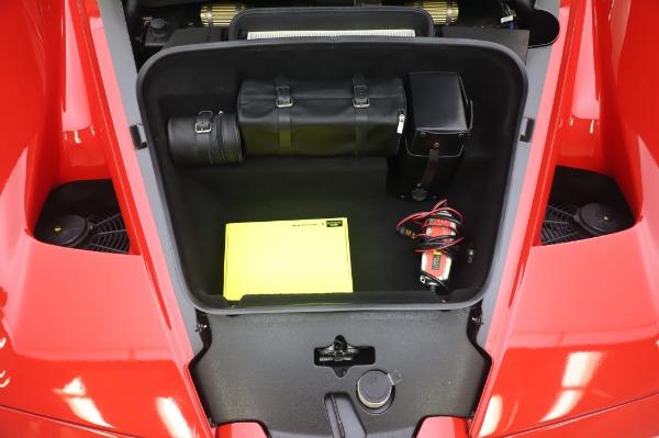 Used 2003 Ferrari Enzo for sale Sold at Maserati of Westport in Westport CT 06880 27