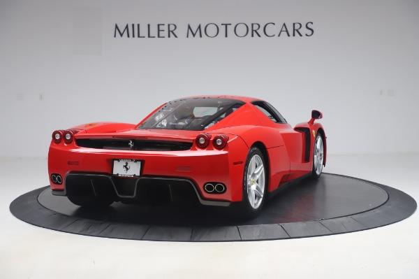 Used 2003 Ferrari Enzo for sale Sold at Maserati of Westport in Westport CT 06880 7