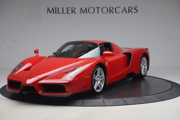 Used 2003 Ferrari Enzo for sale Sold at Maserati of Westport in Westport CT 06880 1