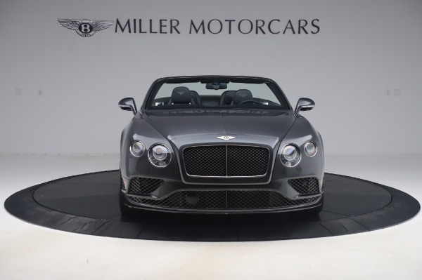 Used 2016 Bentley Continental GTC Speed for sale $146,900 at Maserati of Westport in Westport CT 06880 11