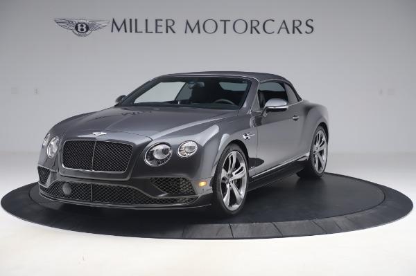 Used 2016 Bentley Continental GT Speed for sale $139,900 at Maserati of Westport in Westport CT 06880 12