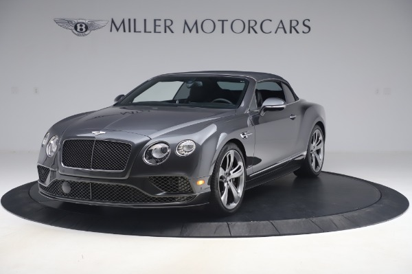 Used 2016 Bentley Continental GTC Speed for sale $146,900 at Maserati of Westport in Westport CT 06880 12