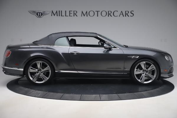 Used 2016 Bentley Continental GT Speed for sale $139,900 at Maserati of Westport in Westport CT 06880 15