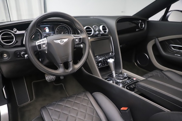 Used 2016 Bentley Continental GTC Speed for sale $146,900 at Maserati of Westport in Westport CT 06880 17