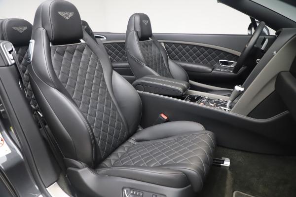 Used 2016 Bentley Continental GT Speed for sale $139,900 at Maserati of Westport in Westport CT 06880 25
