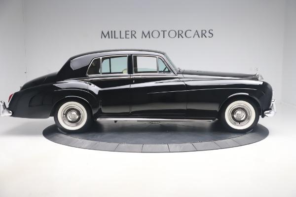 Used 1965 Rolls-Royce Silver Cloud III for sale $99,900 at Maserati of Westport in Westport CT 06880 10