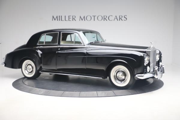 Used 1965 Rolls-Royce Silver Cloud III for sale $99,900 at Maserati of Westport in Westport CT 06880 11