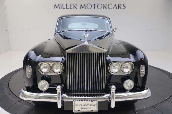 Used 1965 Rolls-Royce Silver Cloud III for sale $99,900 at Maserati of Westport in Westport CT 06880 13