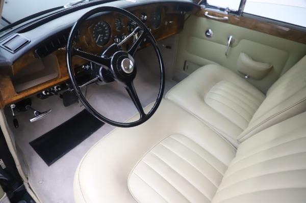 Used 1965 Rolls-Royce Silver Cloud III for sale $99,900 at Maserati of Westport in Westport CT 06880 14