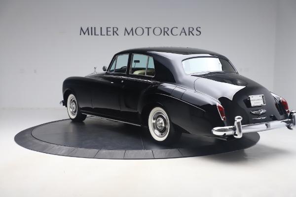 Used 1965 Rolls-Royce Silver Cloud III for sale $99,900 at Maserati of Westport in Westport CT 06880 5