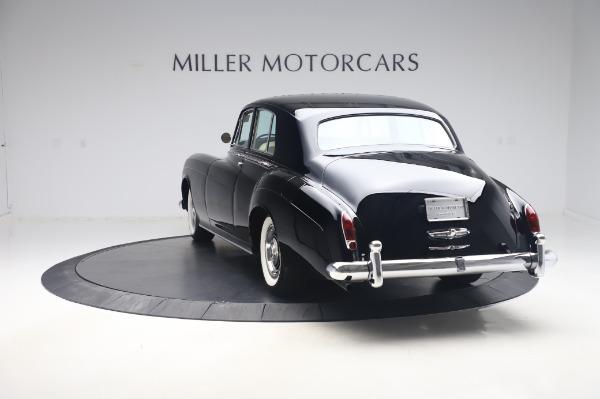 Used 1965 Rolls-Royce Silver Cloud III for sale $99,900 at Maserati of Westport in Westport CT 06880 6