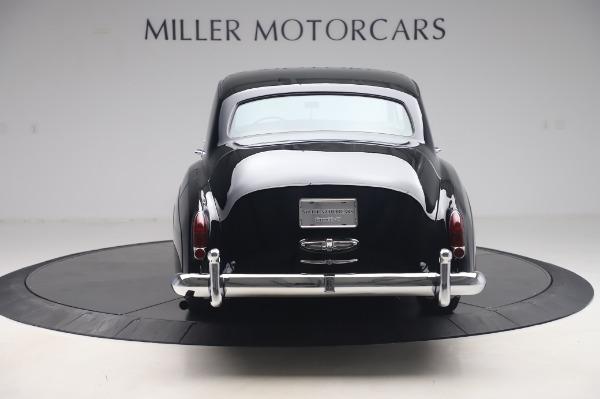 Used 1965 Rolls-Royce Silver Cloud III for sale $99,900 at Maserati of Westport in Westport CT 06880 7