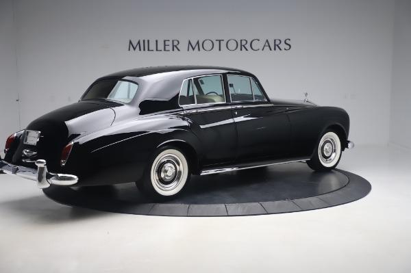 Used 1965 Rolls-Royce Silver Cloud III for sale $99,900 at Maserati of Westport in Westport CT 06880 9