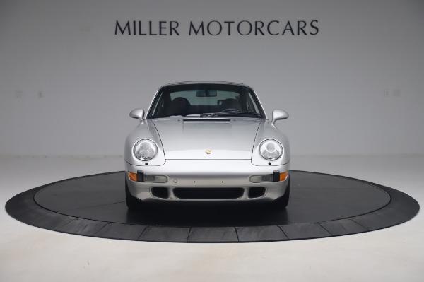 Used 1998 Porsche 911 Carrera 4S for sale Sold at Maserati of Westport in Westport CT 06880 11