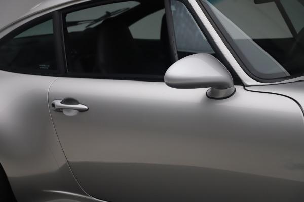 Used 1998 Porsche 911 Carrera 4S for sale Sold at Maserati of Westport in Westport CT 06880 24