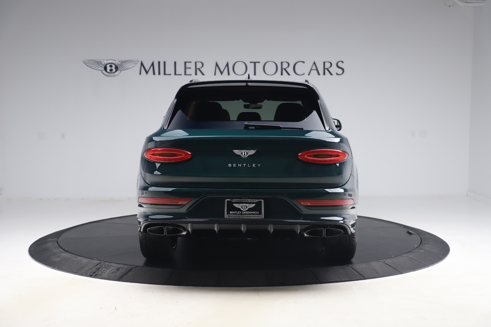 New 2021 Bentley Bentayga V8 First Edition For Sale Special Pricing Maserati Of Westport Stock B1553