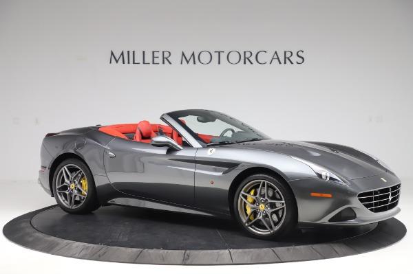 Used 2015 Ferrari California T for sale $141,900 at Maserati of Westport in Westport CT 06880 10
