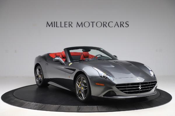 Used 2015 Ferrari California T for sale $141,900 at Maserati of Westport in Westport CT 06880 11