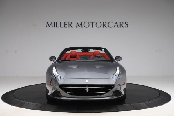 Used 2015 Ferrari California T for sale $141,900 at Maserati of Westport in Westport CT 06880 12