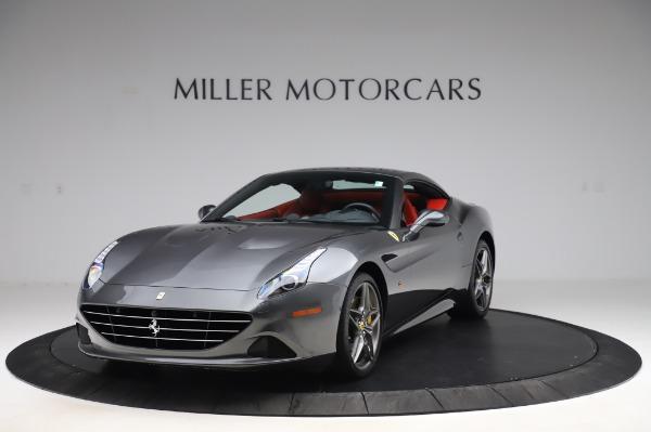 Used 2015 Ferrari California T for sale $141,900 at Maserati of Westport in Westport CT 06880 13