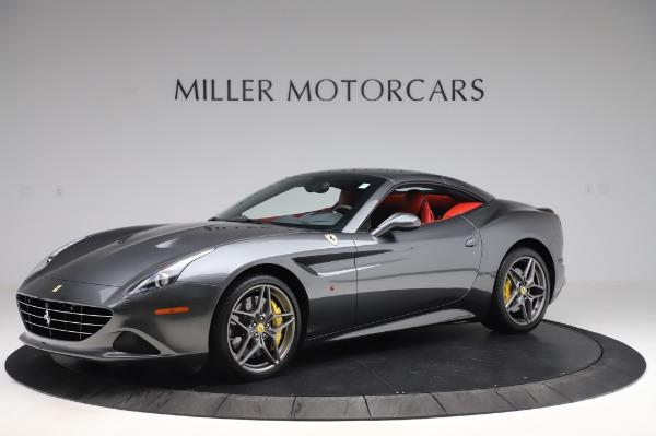 Used 2015 Ferrari California T for sale $141,900 at Maserati of Westport in Westport CT 06880 14