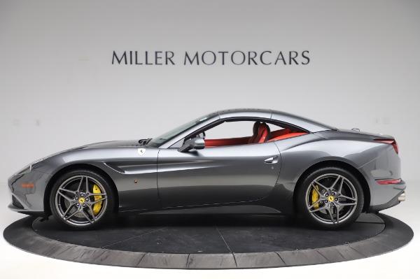 Used 2015 Ferrari California T for sale $141,900 at Maserati of Westport in Westport CT 06880 15