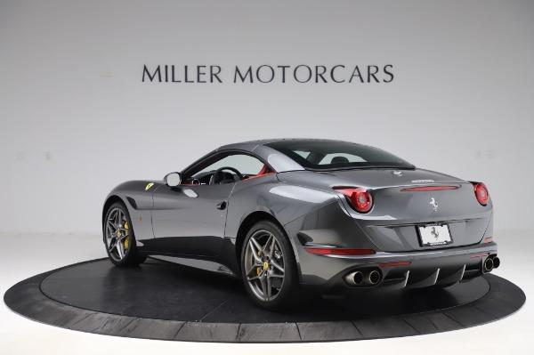 Used 2015 Ferrari California T for sale $141,900 at Maserati of Westport in Westport CT 06880 17