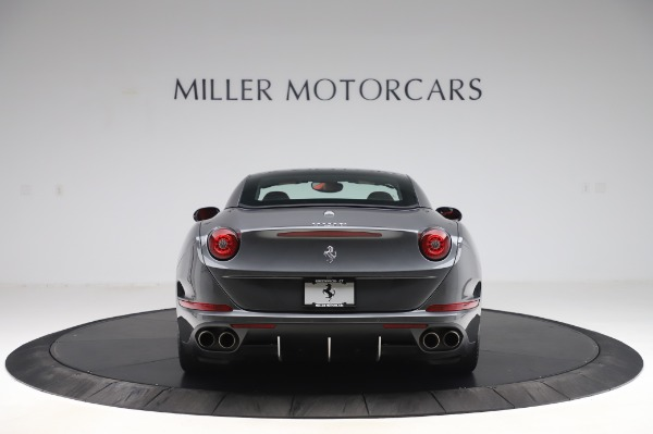 Used 2015 Ferrari California T for sale $141,900 at Maserati of Westport in Westport CT 06880 18