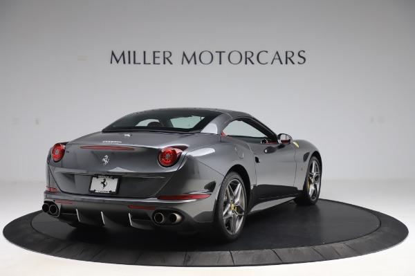 Used 2015 Ferrari California T for sale $141,900 at Maserati of Westport in Westport CT 06880 19