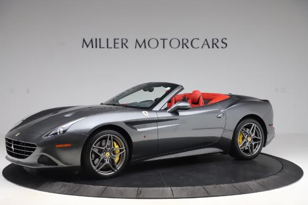 Used 2015 Ferrari California T for sale $141,900 at Maserati of Westport in Westport CT 06880 2