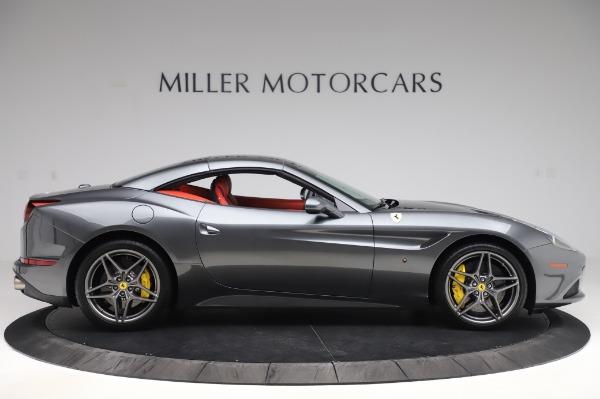 Used 2015 Ferrari California T for sale $141,900 at Maserati of Westport in Westport CT 06880 21