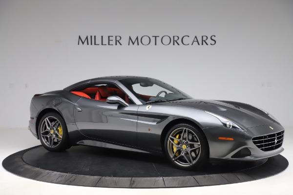Used 2015 Ferrari California T for sale $141,900 at Maserati of Westport in Westport CT 06880 22