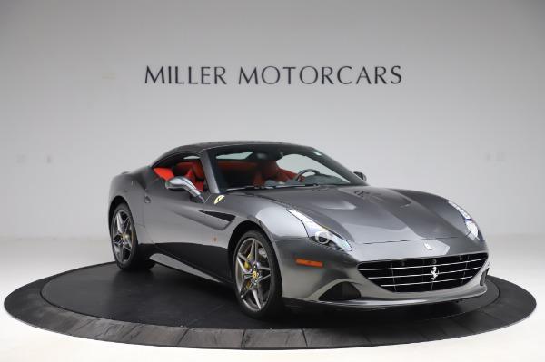 Used 2015 Ferrari California T for sale $141,900 at Maserati of Westport in Westport CT 06880 23