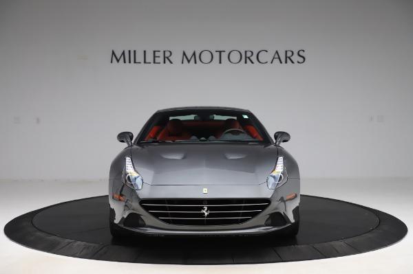 Used 2015 Ferrari California T for sale $141,900 at Maserati of Westport in Westport CT 06880 24