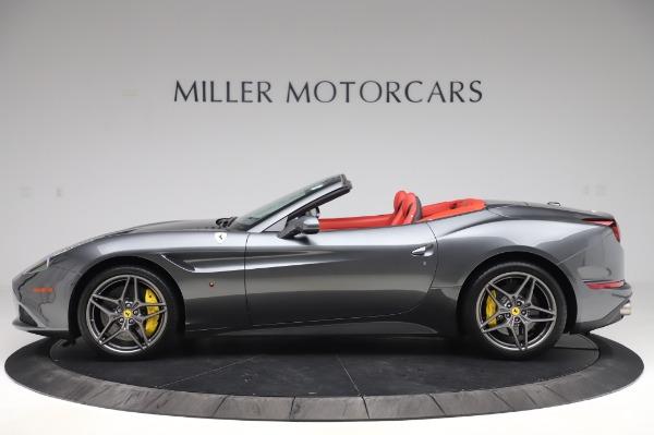 Used 2015 Ferrari California T for sale $141,900 at Maserati of Westport in Westport CT 06880 3