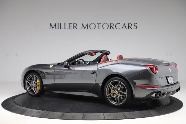Used 2015 Ferrari California T for sale $141,900 at Maserati of Westport in Westport CT 06880 4