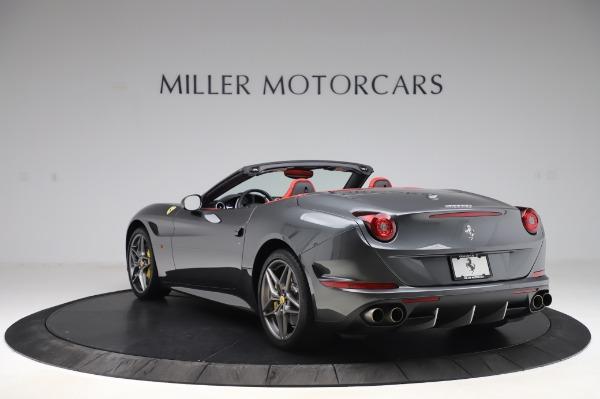 Used 2015 Ferrari California T for sale $141,900 at Maserati of Westport in Westport CT 06880 5