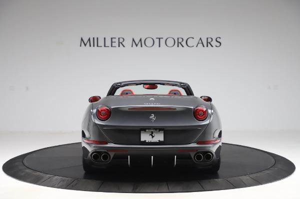 Used 2015 Ferrari California T for sale $141,900 at Maserati of Westport in Westport CT 06880 6