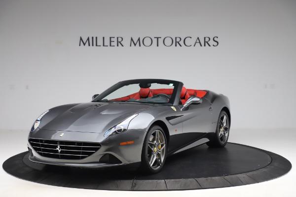 Used 2015 Ferrari California T for sale $141,900 at Maserati of Westport in Westport CT 06880 1