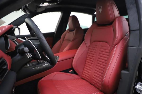 New 2020 Maserati Levante GTS for sale $135,649 at Maserati of Westport in Westport CT 06880 15