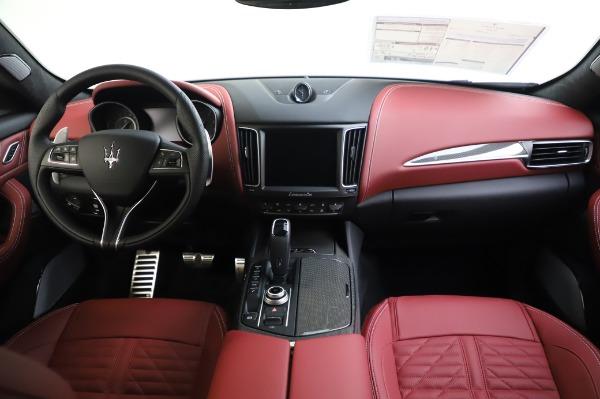 New 2020 Maserati Levante GTS for sale $135,649 at Maserati of Westport in Westport CT 06880 16