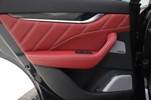 New 2020 Maserati Levante GTS for sale $135,649 at Maserati of Westport in Westport CT 06880 21