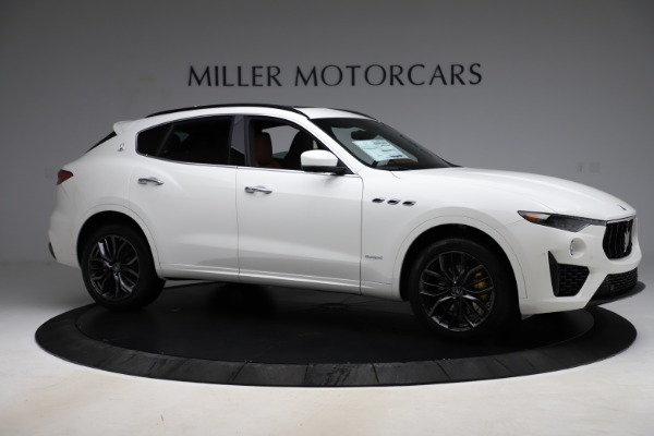 New 2020 Maserati Levante Q4 GranSport for sale $84,285 at Maserati of Westport in Westport CT 06880 10